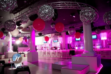 Coliseum White Plains Offers the Perfect Venue at an Affordable Rate for Perfect Holiday Parties in Westchester NY