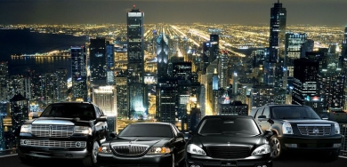 Goodman Limousine Offers an Instant Quote on Town Car Service in Dallas