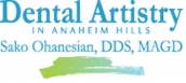 Dental Artistry in Anaheim Hills