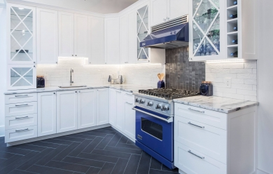 MyHome Explains NYC Kitchen Remodeling Tips for Modern Kitchen